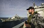 Tìm kiếm máy bay MH370 tại khu vực mới