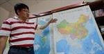 Philippines phản đối bản đồ mới của Trung Quốc