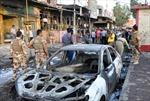 Iraq kêu gọi quốc hội lập chính phủ mới