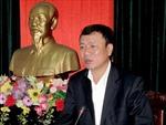 Phê chuẩn ông Đoàn Hồng Phong làm Chủ tịch tỉnh Nam Định