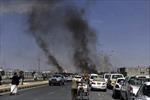 Phiến quân chiếm giữ sân bay ở miền nam Yemen