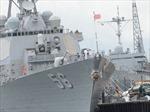 Tập trận hải quân đa quốc gia lớn nhất thế giới tại Hawaii