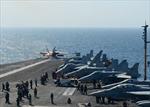 Chính quyền Mỹ đề nghị ngân sách chiến tranh thấp kỷ lục