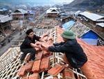 Dự án tái định cư Sơn La vẫn nhiều dang dở