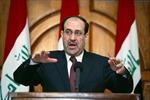 Thủ tướng Iraq: Cần giải pháp chính trị để chấm dứt bạo lực