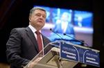 Tổng thống Ukraine sẵn sàng ký thỏa thuận hòa bình với Nga