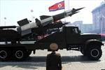 Triều Tiên cải tiến giàn phóng rocket đa nòng