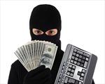 Tội phạm mạng đánh cắp hàng trăm ngàn euro