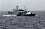 Phản đối Trung Quốc liên tiếp sử dụng vũ lực trên Biển Đông
