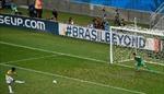 Vòng đấu loại trực tiếp và những quả penalty