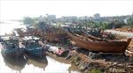 Cứu sống 6 ngư dân gặp nạn trên biển