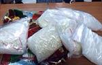 Thu giữ 20.000 viên ma túy tổng hợp