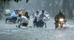 Bắc Bộ nền nhiệt giảm, chiều mưa dông