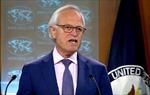 Đặc phái viên Mỹ về Trung Đông từ chức