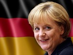 Đức bỏ ngỏ trừng phạt kinh tế Nga