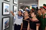 Đại gia đình các dân tộc Việt Nam với sự nghiệp xây dựng và bảo vệ Tổ quốc
