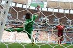 Bộ trưởng Ghana bị giáng chức sau thất bại đội nhà