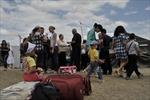 Vùng Bắc Kavkaz sắp nhận 500 người tị nạn Ukraine