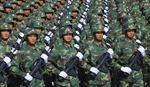 Sự trỗi dậy của Trung Quốc có gây ra chiến tranh thế giới?
