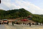 Khách du lịch đến Quảng Bình tăng đột biến