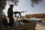 Phiến quân Syria, Iraq thành lập nhà nước Hồi giáo