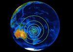 Động đất mạnh liên tiếp ngoài khơi Nam Thái Bình Dương
