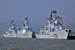 Toan tính của Trung Quốc ở Biển Đông trong cuộc đối đầu với Mỹ