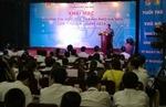 Hội thi Tin học trẻ thành phố Hà Nội năm 2014