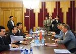 Yaroslav - điểm sáng trong giao lưu hợp tác với Việt Nam