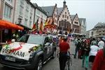Rạng ngời văn hóa Việt tại Đức
