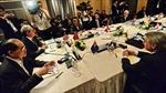 Nhật - Mỹ nối lại đàm phán TPP
