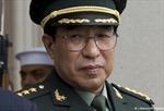 Trung Quốc khai trừ đảng nguyên Phó Chủ tịch Quân ủy Trung ương