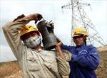 Đường dây 500kV Quảng Ninh-Hiệp Hòa vào giai đoạn nước rút