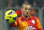 Sneijder xua tan ác mộng
