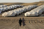 Iraq trải qua tháng đẫm máu nhất trong 7 năm