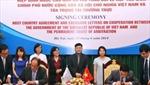 Việt Nam công nhận tòa trọng tài giải quyết tranh chấp quốc tế