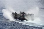 Khai mạc cuộc tập trận hải quân lớn nhất thế giới