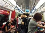 Hong Kong rớt hạng về nơi đáng sống