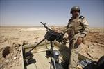 Mỹ điều quân tới Iraq thăm dò chính sách với Baghdad