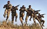 Ấn Độ 'huấn luyện quân sự' cho dân dọc biên giới Trung Quốc