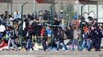 Cảnh sát Pháp giải tán hàng trăm người chuẩn bị vượt biên