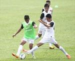 Việt Nam thắng đậm Myanmar 6-0 trong trận giao hữu