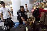 Mỹ tăng cường an ninh sân bay vì lo ngại khủng bố