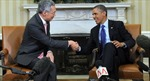 Thủ tướng Lý Hiển Long nói về Trung Quốc, Mỹ và các vấn đề 'nóng'