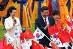 Hàn-Trung nhất trí phi hạt nhân hóa Triều Tiên