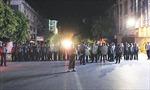 Myanmar ban lệnh giới nghiêm tại Mandalay