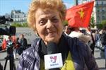 Bạn bè Pháp ủng hộ, tin tưởng Việt Nam