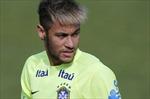 Neymar - Rodriguez, nhân danh những người cha và mẹ