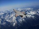 Trung Quốc chế tạo máy bay ném bom siêu âm không người lái