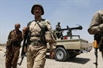 Mỹ phản đối người Kurd ly khai khỏi Iraq